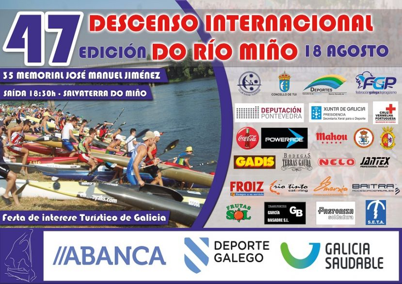 46 Descenso Internacional